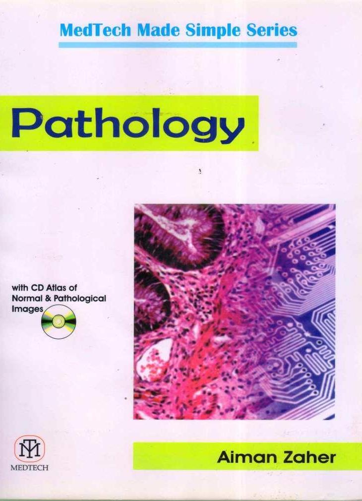 Pathology (With CD)