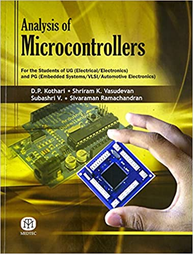 Analysis Of Microcontrollers