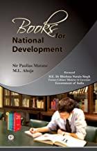 Books for National Development