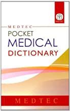 MedTech Pocket Medical Dictionary