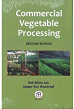Commercial Vegetable Processing