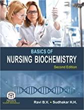 Basics of Nursing Biochemistry