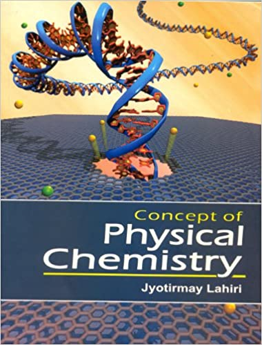 Concept of Physical Chemistry