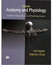 Concise Anatomy and Physiology