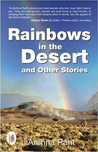 Rainbows in the Desert and Other Stories