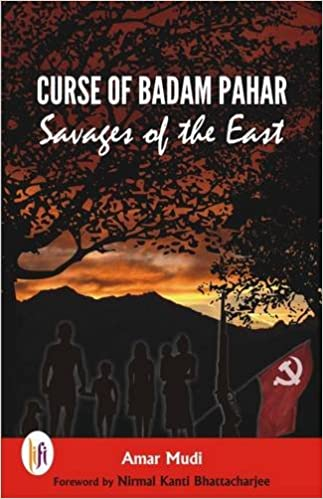 Curse of Badam Pahar: Savages of the East