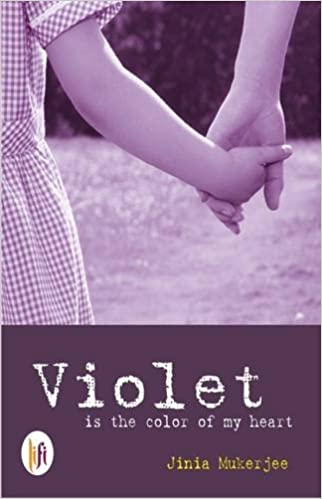 Violet is the Color of My Heart