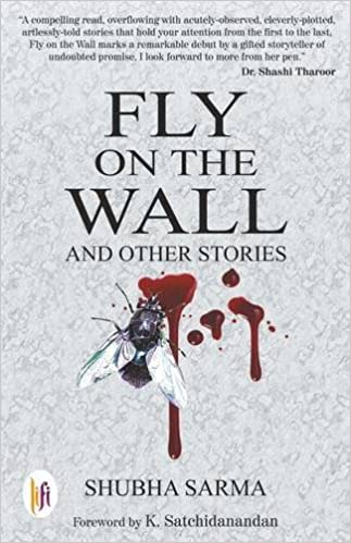 FLY ON THE WALL AND OTHER STORIES