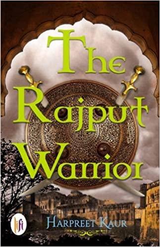 The Rajput Warrior