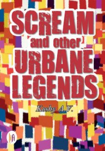 Scream and other Urban Legends