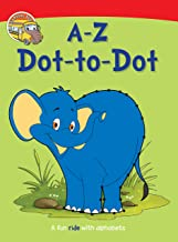 ACTIVITY BOOK : A-Z DOT-TO-DOT