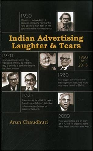Indian Advertising: Laughter & Tears
