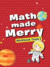 Maths Made Merry Activity Workbook Grade-3