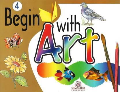 BEGIN WITH ART CLASS 4