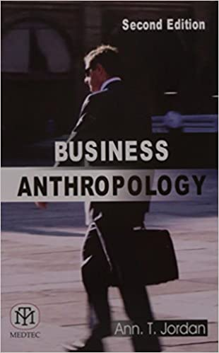 Business Anthropology