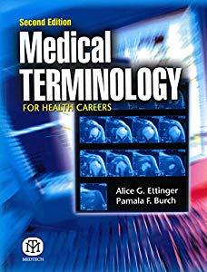 Medical Terminology For Heath Career