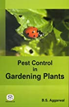 Pest Control in Gardening Plants