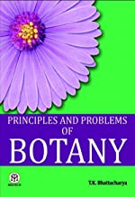 Principles and Problems of Botany