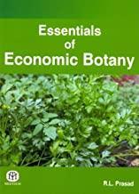 Essentials of Economic Botany