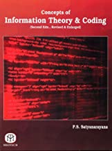 CONCEPTS OF INFORMATION THEORY & CODING