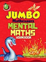 Mental Math : Jumbo Mathesaurs Mental  Math Activity Workbook