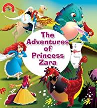 Princess stories : Adventures of Princess Zara