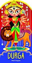 Cutout Books: Durga(Gods and Goddesses)
