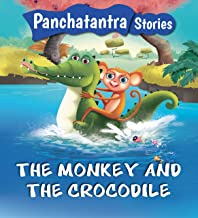 Panchatantra Stories: The Monkey and the Crocodile