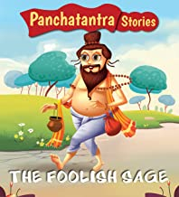 Panchatantra Stories: The Bird with the Two Heads