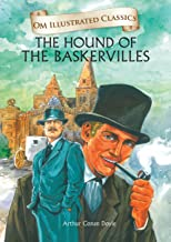 The Hound of the Baskervilles : Illustrated abridged Classics (Om Illustrated Classics)
