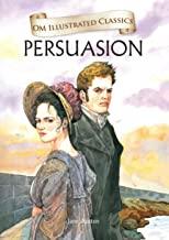 Persuasion : Illustrated abridged Classics (Om Illustrated Classics)