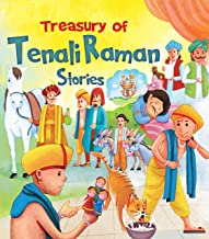 Tenali Raman Stories: Treasury of Tenali Raman Stories