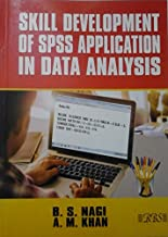 Skill Development Of Spss Application In Data Analysis