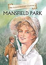Mansfield Park : Illustrated abridged Classics (Om Illustrated Classics)