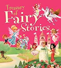 Fairy Stories: Treasury of Fairy Stories
