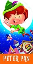 Cutout Books: Peter Pan(Fairy Tales)