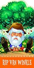 Cutout Books: Rip Van Winkle(Fairy Tales)