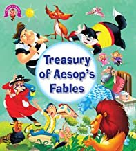 Aesops Fables: Treasury of Aesops Fables