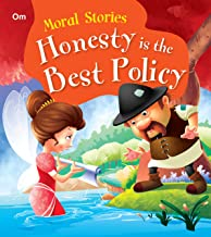 Moral Stories: Honesty is the Best Policy (Moral Stories for kids)