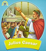 Illustrated Shakespeare Stories: Julius Caesar