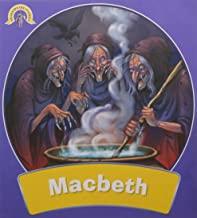 Illustrated Shakespeare Stories: Macbeth