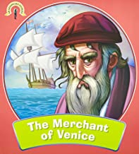 Illustrated Shakespeare Stories: The Merchant of Venice