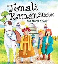 Tenali Raman Stories: The Horse Trader