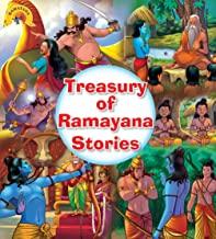 Ramayana Stories: Ramayana for Children