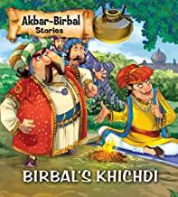 Akbar Birbal Stories: Birbals Khichdi