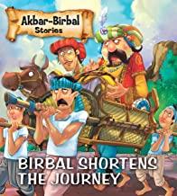 Akbar Birbal Stories: Birbal Shortens the Journey