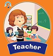 Teacher: Professions