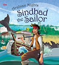 ARABIAN NIGHTS: SINDBAD THE SAILOR (ILLUSTRATED ARABIAN NIGHTS)