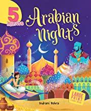 Large Print: 5 Minute Arabian Nights