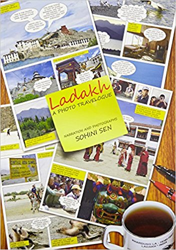 Ladakh: A Photo Travelogue